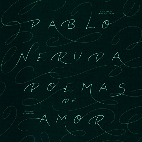 Poemas de Amor [Poems of Love] cover art