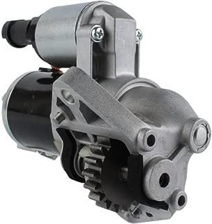 DB Electrical SMT0231 Starter