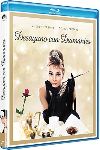 Desayuno Con Diamantes - [Blu-ray]