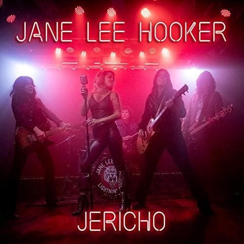 Jane Lee Hooker