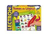 Diset 63882Lectron Lapiz Temas de Lógica Spanish-language educational game