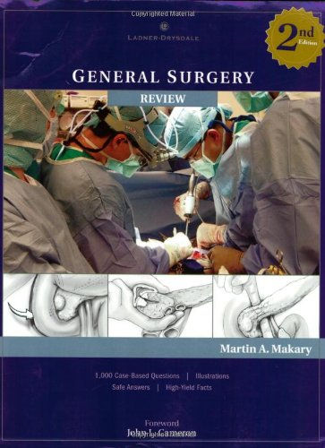 General Surgery Review, 2nd Edition