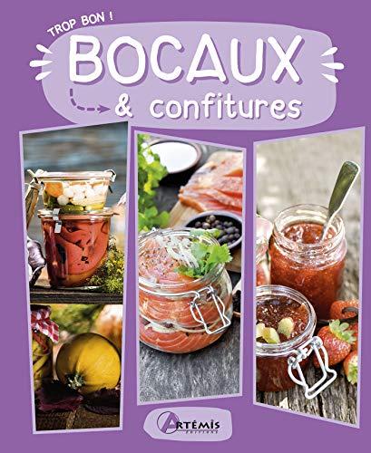 Bocaux & confitures