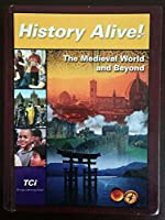 History Alive! The Medieval World and Beyond: with student notebook