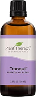 Sponsored Ad - Plant Therapy Tranquil Essential Oil Blend - Stress Relief, Sleep, Peace & Calming Blend 100% Pure, Undilut...