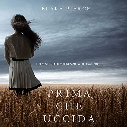 Prima Che Uccida [Before He Kills] cover art