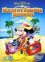 Mickey's Summer Madness