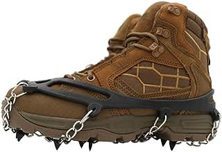 Detalles de Hielo Nieve Cubre Zapatos Bota Espiga