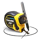 PENCILMAN Marking Tape Measure - Holds any pencil...