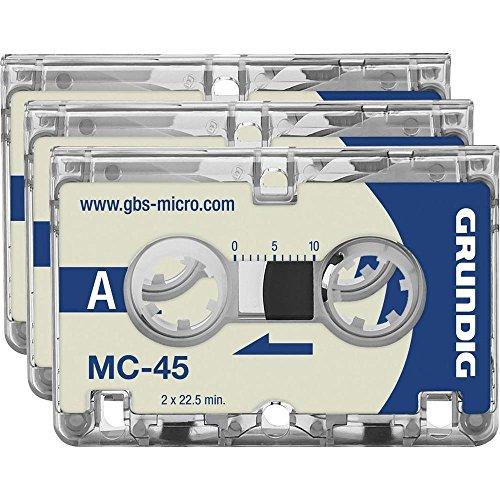 Microkassette MC 45