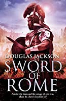 Sword of Rome (Gaius Valerius Verrens) by Douglas Jackson(2014-11-01)