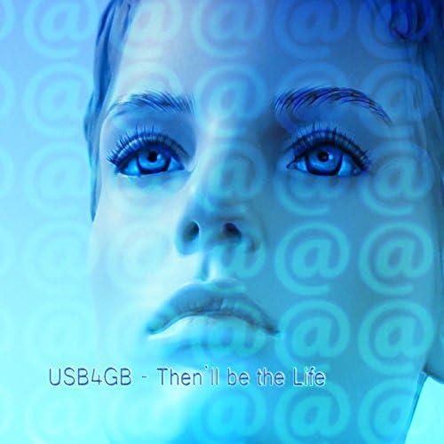 USB4GB