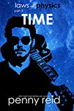 TIME: Rockstar New Adult Romance (Hypothesis Series Book 6)