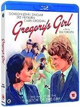 Gregory's Girl [Blu-ray] [Reino Unido]