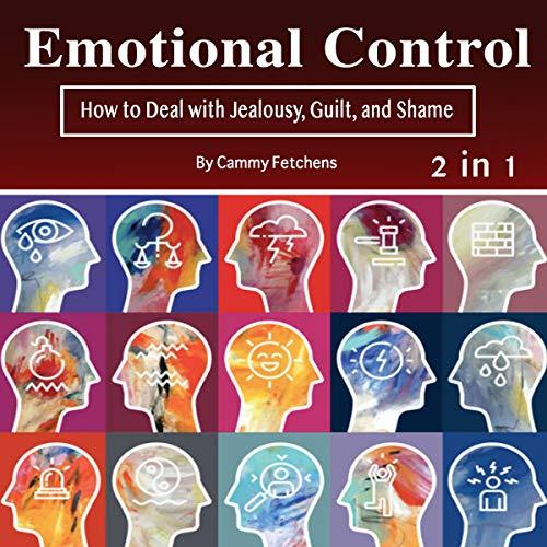 Emotional Control: 2 in 1 Titelbild