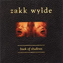 Zakk Wylde- Book Of Shadows