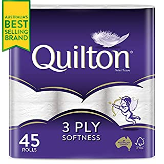 Quilton 3ply (B08BG48PGC) | Amazon price tracker / tracking, Amazon price history charts, Amazon price watches, Amazon price drop alerts