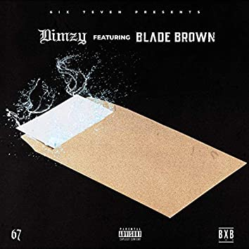 Business Plan (feat. Blade Brown)