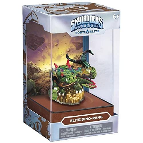 Skylanders Eon's Elite: Dinorang - Limited