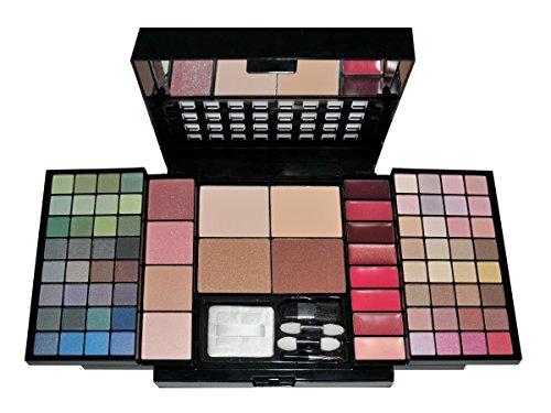 Makeup Trading Schmink Set Flower Paleta de Sombras - 102 gr