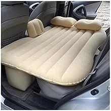 Cuscini Gonfiabili Per Auto.Con Borsetta Cuscini 136x85x13cm Pompa Per Gonfiare Gototop