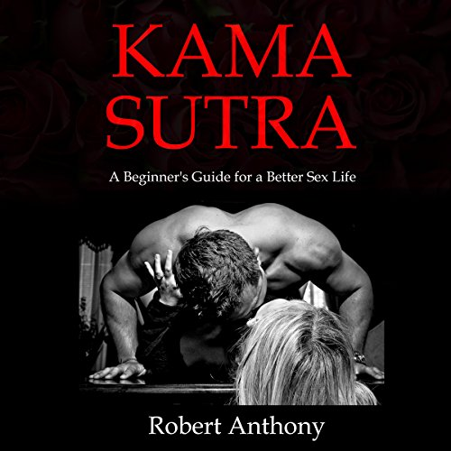 Kama Sutra audiobook cover art