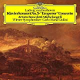 Beethoven: Piano Concerto No. 5 in E-Flat Major, Op. 73 'Emperor' [Vinilo]