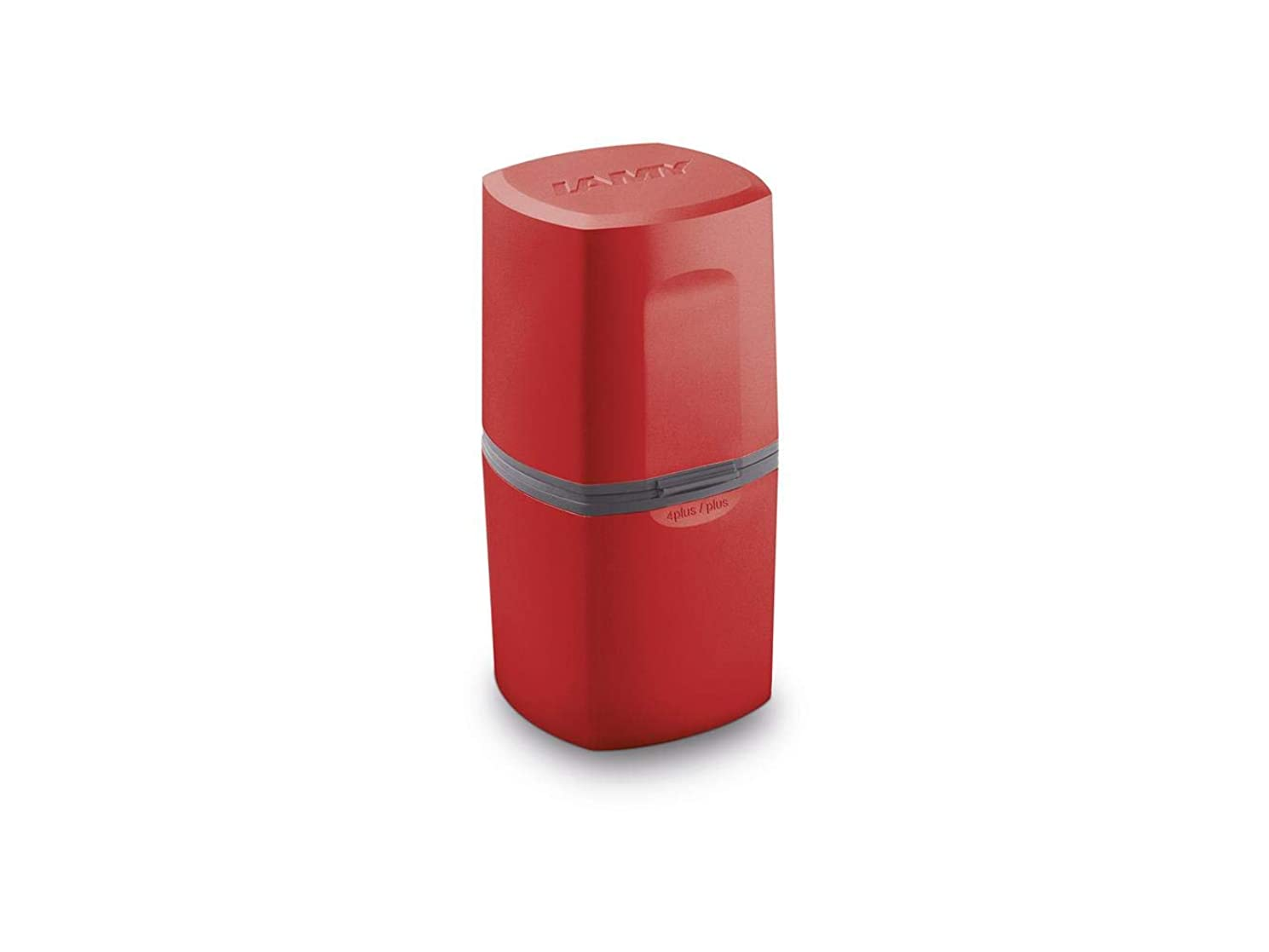 Lamy Plus Z 84 1231571 Sharpener 3-/4plus Red