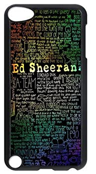 Interesting Letters Ipod5 Case