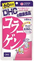 【まとめ買い】DHC コラーゲン 60日分 360粒 ×9個