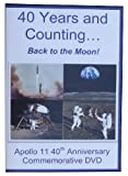 40 Years and Counting... Back to the Moon!