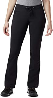 Women's Anytime Outdoor Boot Cut Pants, Sun Protection