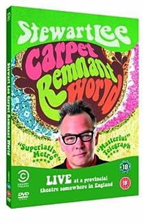 Stewart Lee - Carpet Remnant World