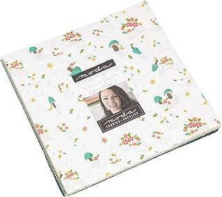 Woodland Secrets Layer Cake, 42-10
