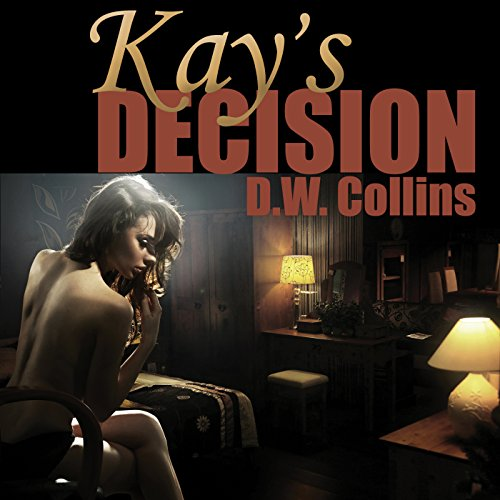 Kay's Decision audiobook cover art