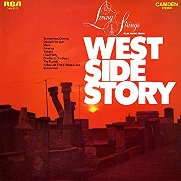 """Play Music from """"West Side Story"""""""