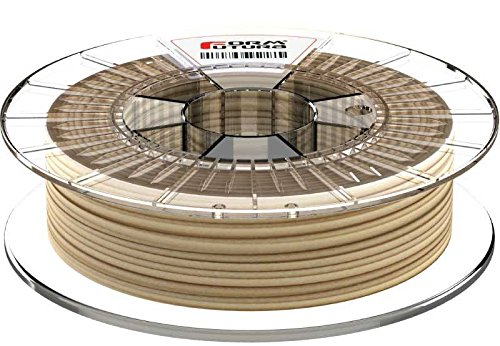 Formfutura EasyWood - Pine - 3D Printer Filament (500g), 1.75mm