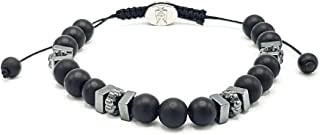Mecal Men Bracelet for Men's,Me989