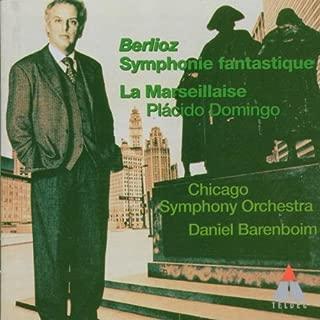 Symphonie Fanastique / La Marseillaise