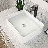 Vessel Sink Rectangular, Dcolora 19