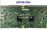 for AUO 65inch 65T40-C04 logic board