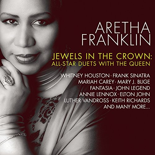 Jewels In The Crown:All-Star Duets
