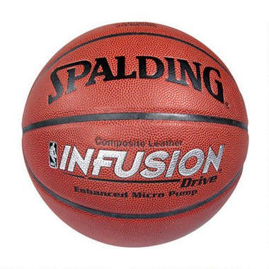 Best Prices! Infusion Drive 29.5 Indoor/Outdoor Basketball