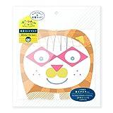 日本カットコミュニケーション協会 変身カットマスク 替えマスク ライオン