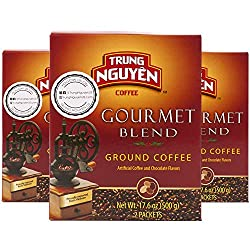 Vietnam arabica coffee