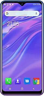 Blackview A80 Pro 2020ニューモデル SIMフリー スマホ 本体 1300万画素 Android 9.0 スマートフォン 6.49インチ 大画面 格安 携帯電話 ブルー