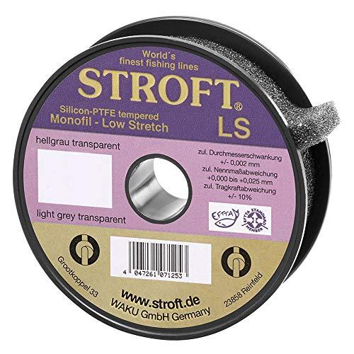 Schnur STROFT LS Monofile 100m, 0.120mm 1.80kg