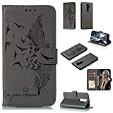 Zhouzl Mobile Phone Leather Cases For Xiaomi Redmi Note 8