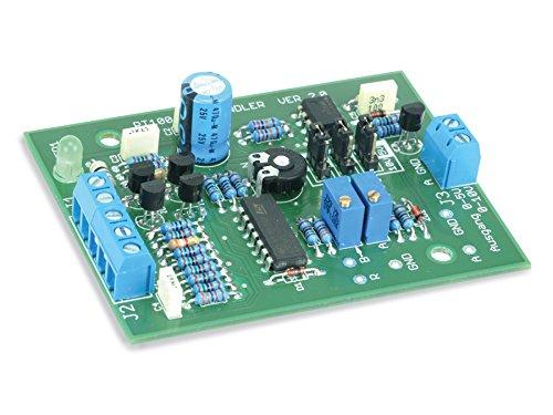 Bausatz PT100 Messwandler V2.0