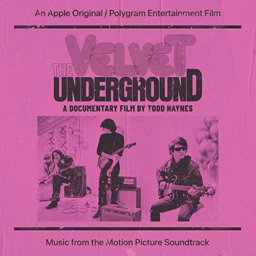 The Velvet Underground: A Documentary Film By Todd Haynes (OST) [2 CD]